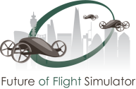 Future of Flight Simulator